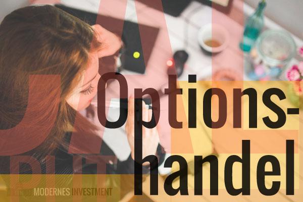 optionshandel
