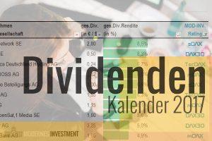 dividenden-kalender-2017