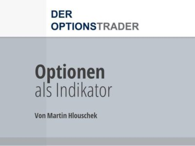 Optionen als Indikator