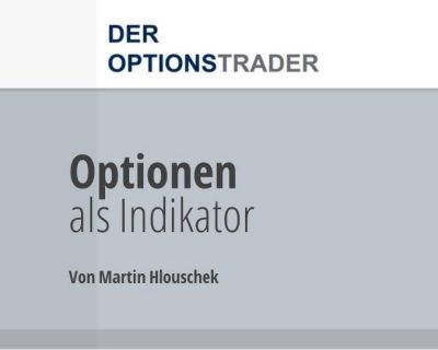 Optionen als Indikator – Spurenlesen im Open Interest