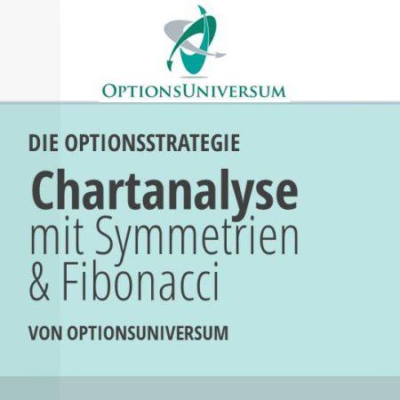 Chartanalyse mit Symmetrien & Fibonacci