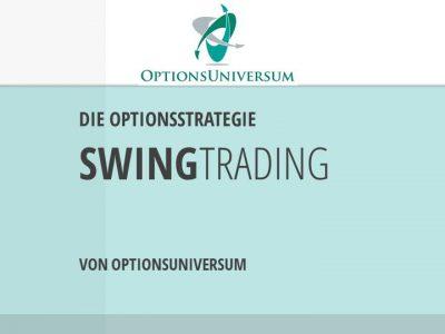 Swing Trading mit ETFs und Optionen