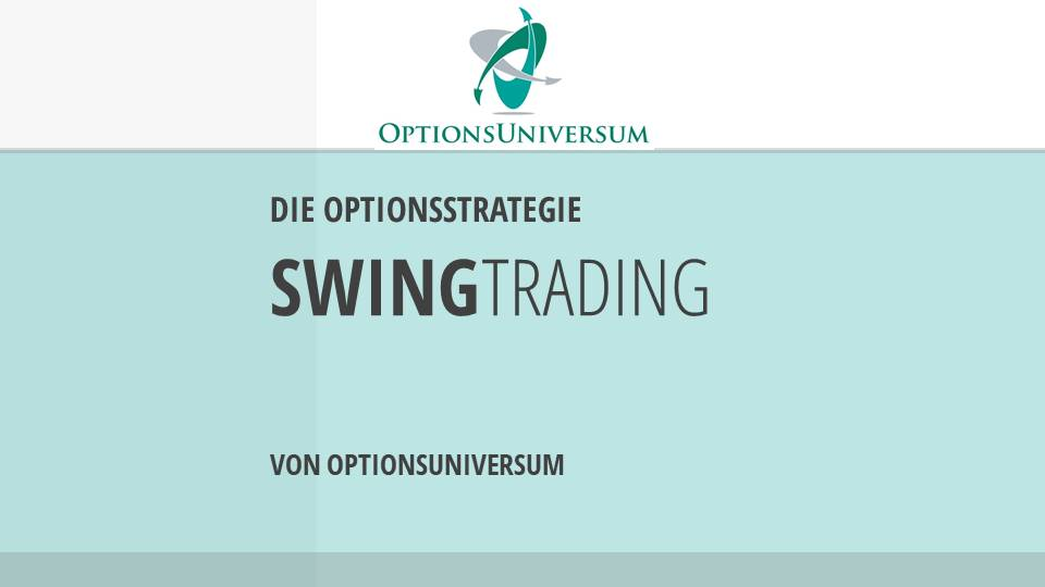 Swing trading etf options