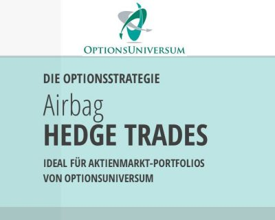 Airbag Hedge Trades