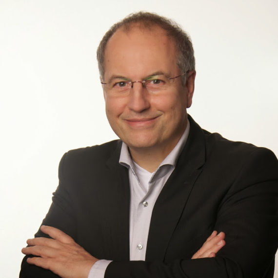 Johann Köber