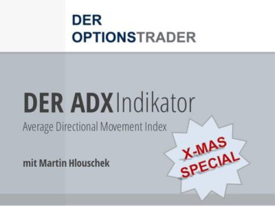 ADX Indikator X-MAS-Special