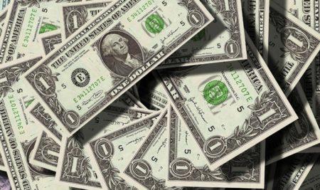 Läuft – der Dollar rollt!