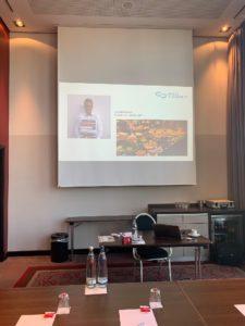 Seminarraum Workshop InvestYourself
