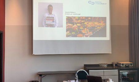 Workshop mit Finance.Coach & InvestYourself
