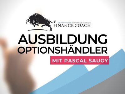 Ausbildung zum Optionshändler